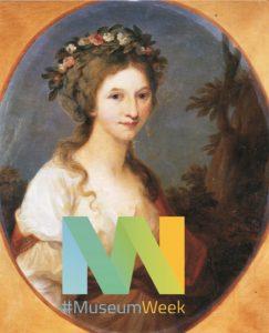 Für eine Salondame wie Anna Dorothea von Kurland war eine musikalische Ausbildung ein Muss.