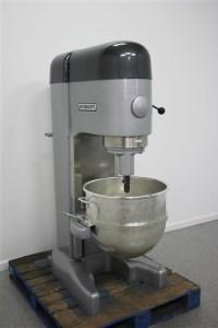 Used Mixer