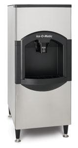 ice o matic hotel ice dispenser