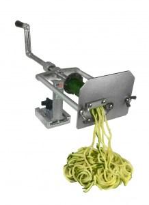 Easy to use Vegetable Noodler