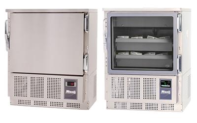 Migali Scientific Undercounter Medical Refrigerators