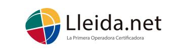 Lleida.net, tercer de confiança