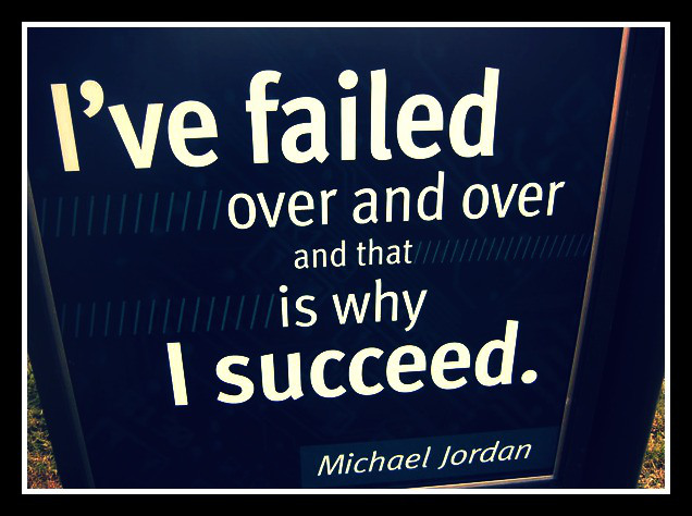 Why Do Start-Ups Fail?