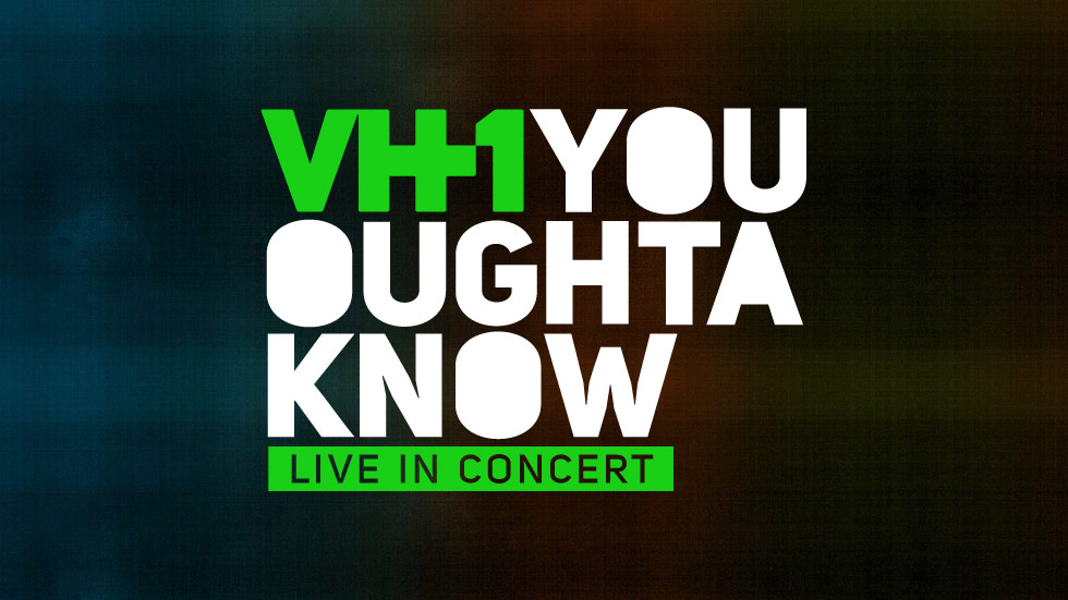 """FORBES:  VH1's """"You Oughta Know"""" Concert Will Incorporate Video Shot By Fans At TheShow"""