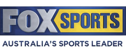 Burst Teams with FOX SPORTS Australia
