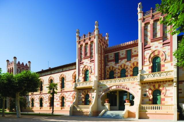 Balneario Vichy Catalán