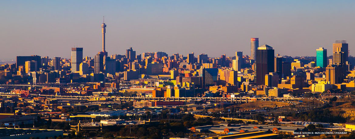 johannesburg city guide