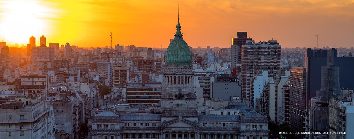 Buenos Aires city guide Brazil
