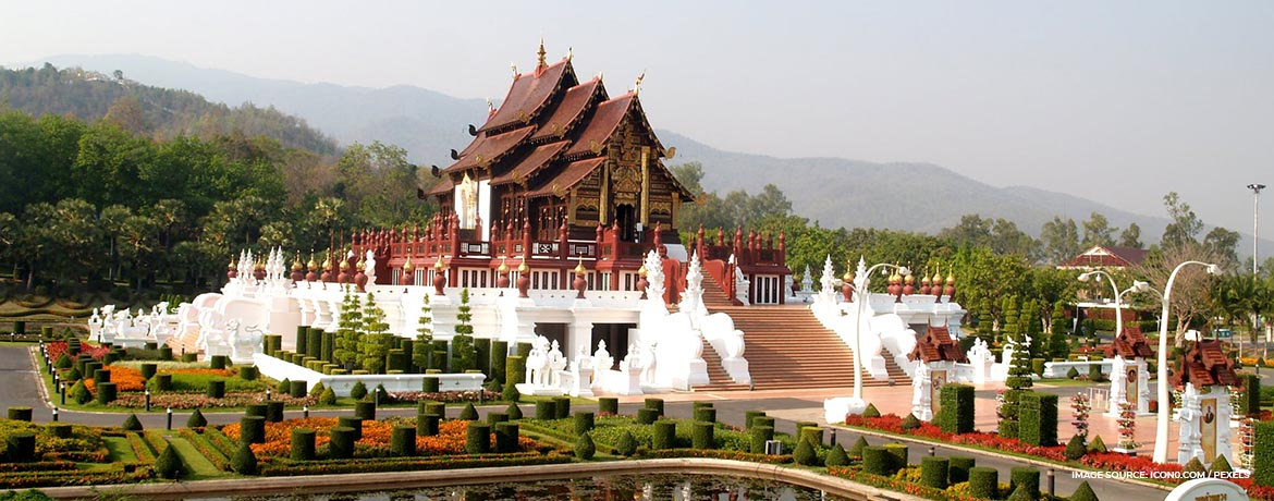 Chiang Mai city guide