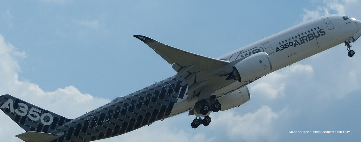Why airlines love the Airbus A350