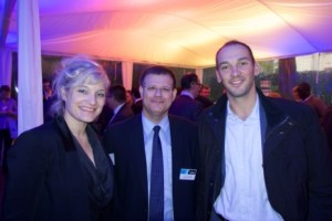 Marieke Crabbe, D. van des Poel et Patrick Glenisson
