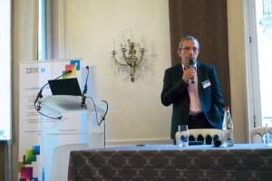 Jacques Milman IBM