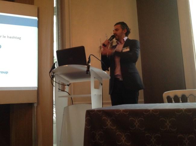 mick levy : Business Intelligence et Big Data