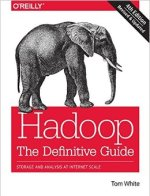 Hadoop_definitive_guide