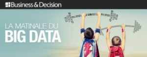 La Matinale du Big Data