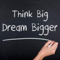 DataScientist Think bigger / intuition