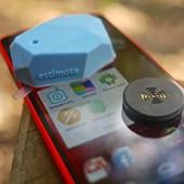 iBeacon, balise qui fonctionne grâce au Bluetooth Low Energy