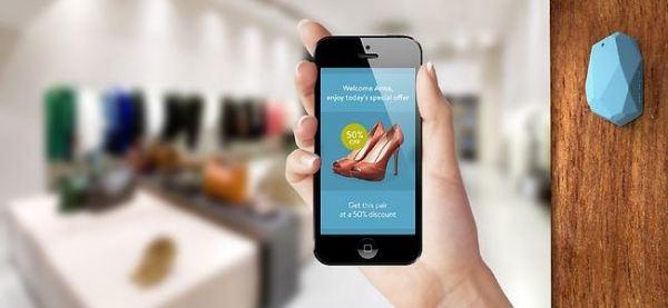 Marketing digital : la technologie Ibeacons