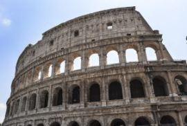 L'Empire romain a su s'adapter aux ruptures de son temps. © pixabay