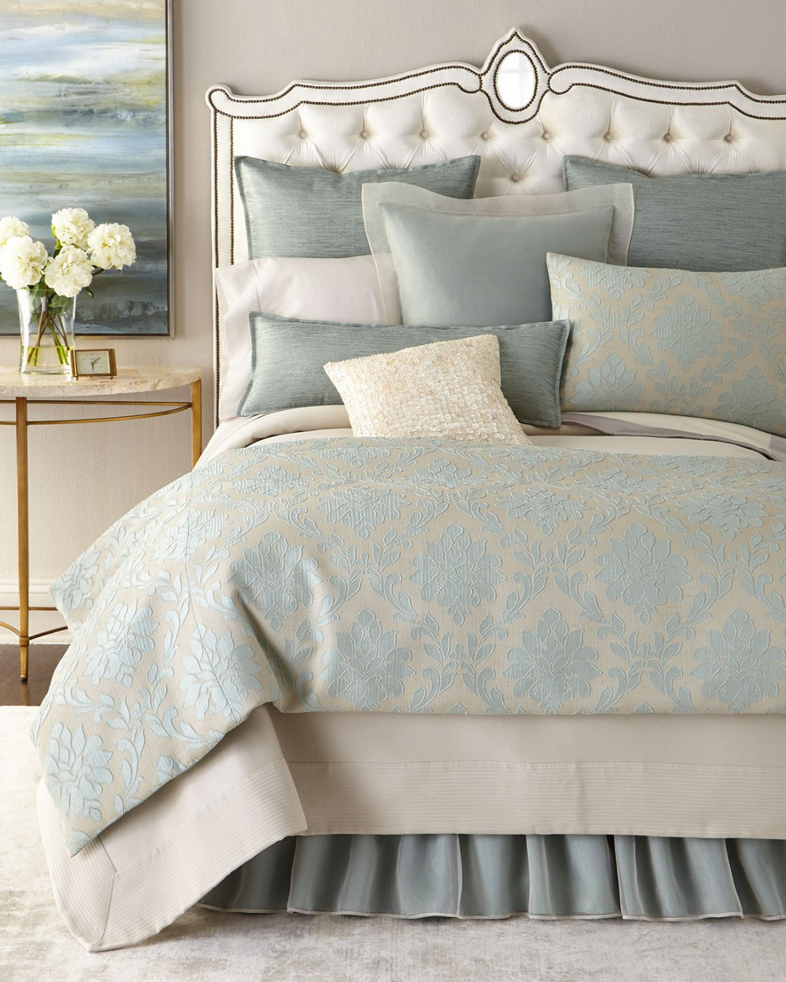 Fino Lino Luxury Bedding