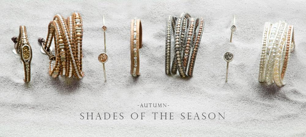Chan Luu Shades of the Season