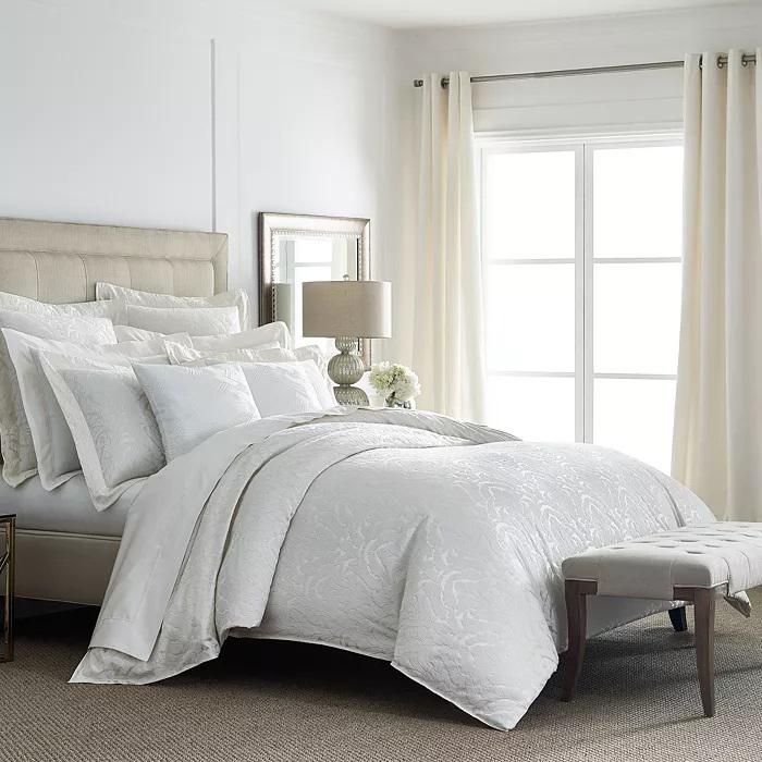 Frette Lux Insigniz Designer Luxury Bedding Collection