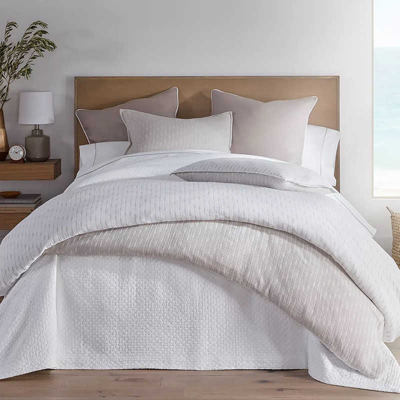 Peacock Alley La Jolly Bedding
