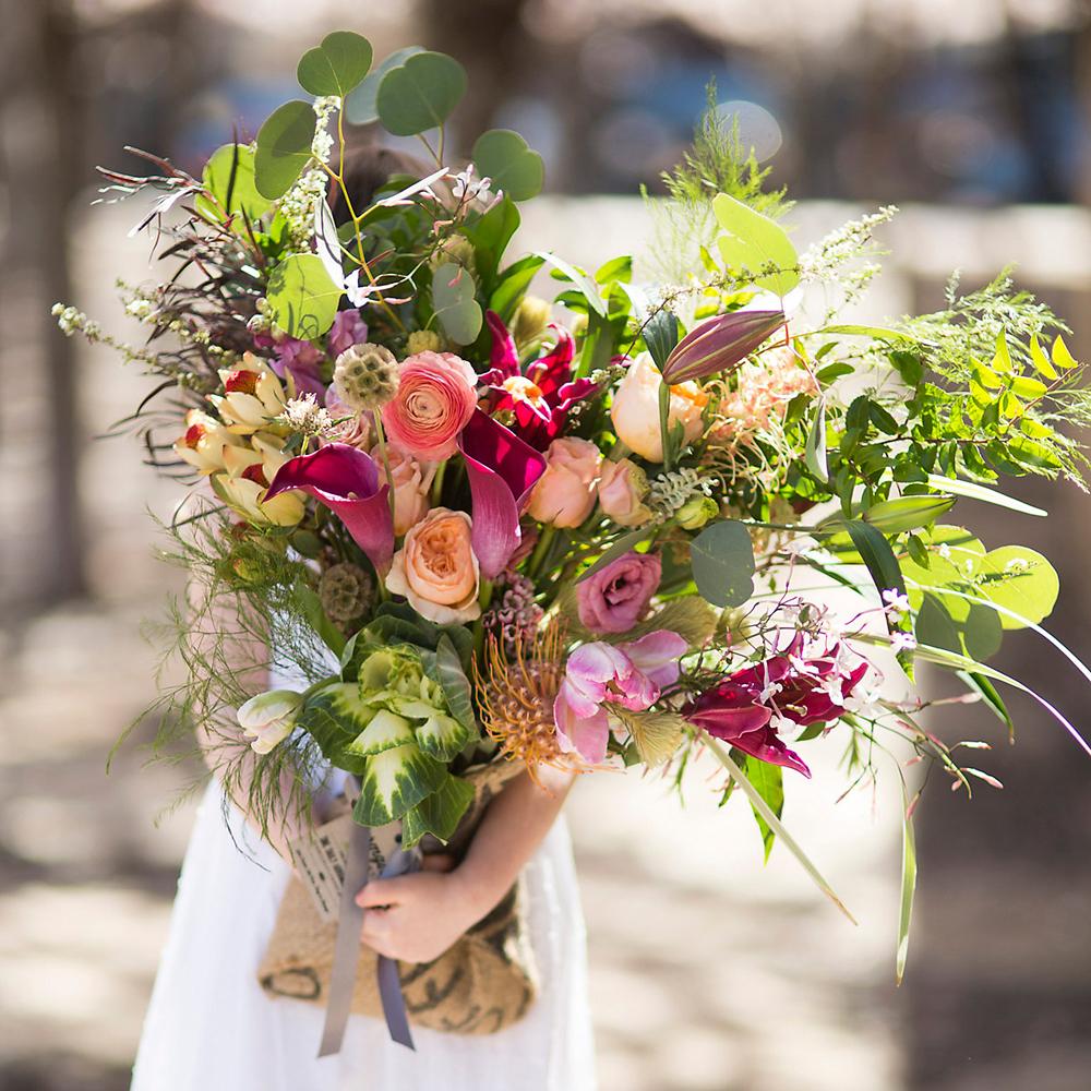 Farmgirl Flowers Fresh Cut