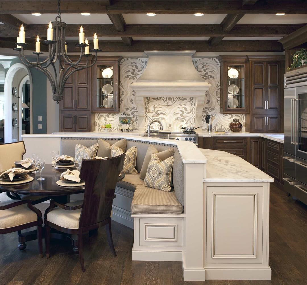 Kitchen by Indesign