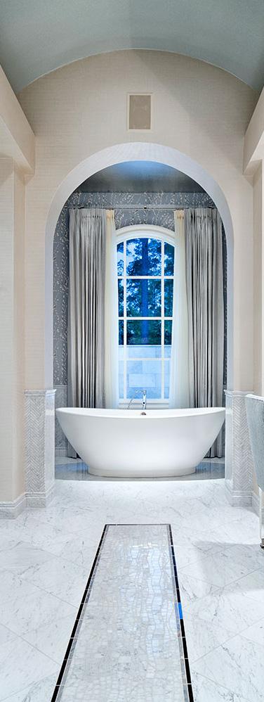 Jauregui Architects   Bath   Classic Transional