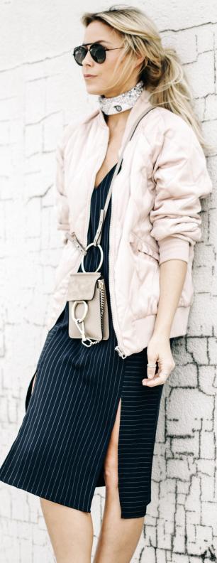 Fashion Blogger Mary Seng