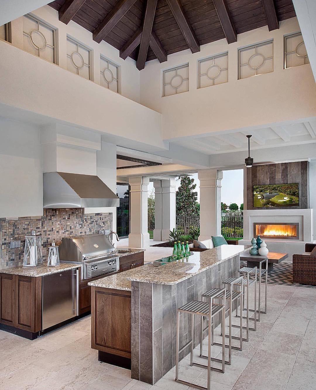 Weber Group Design | Kitchen | Inspiring Interiors