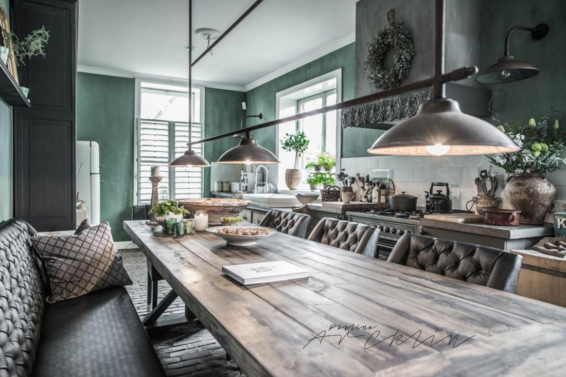 Paulina Arcklin Photography | Dining Room