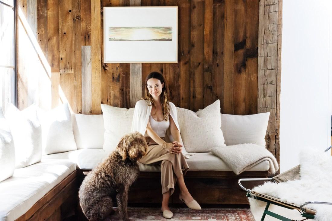 Jenny Kayne   Monochromatic Interior Design