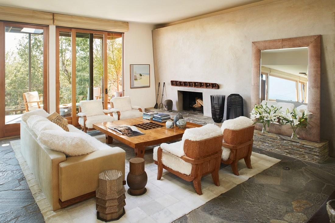 Nick Berman Interior Architecture