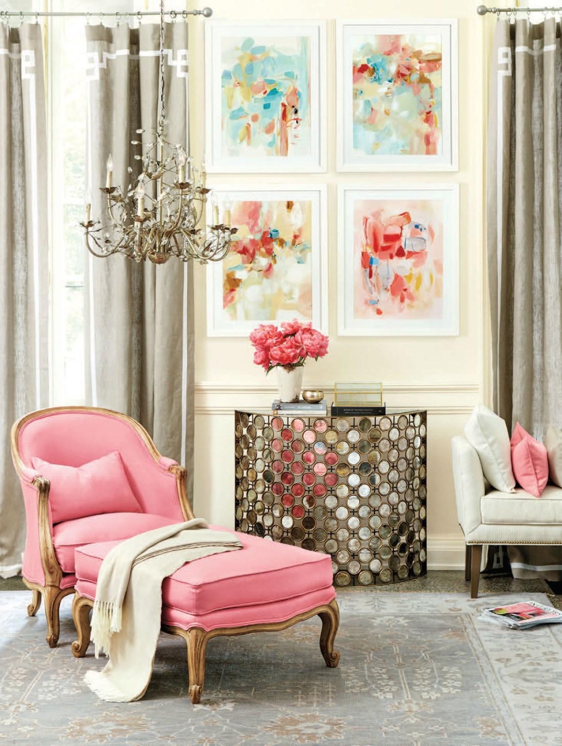 Living Room 3 | Buyer Select