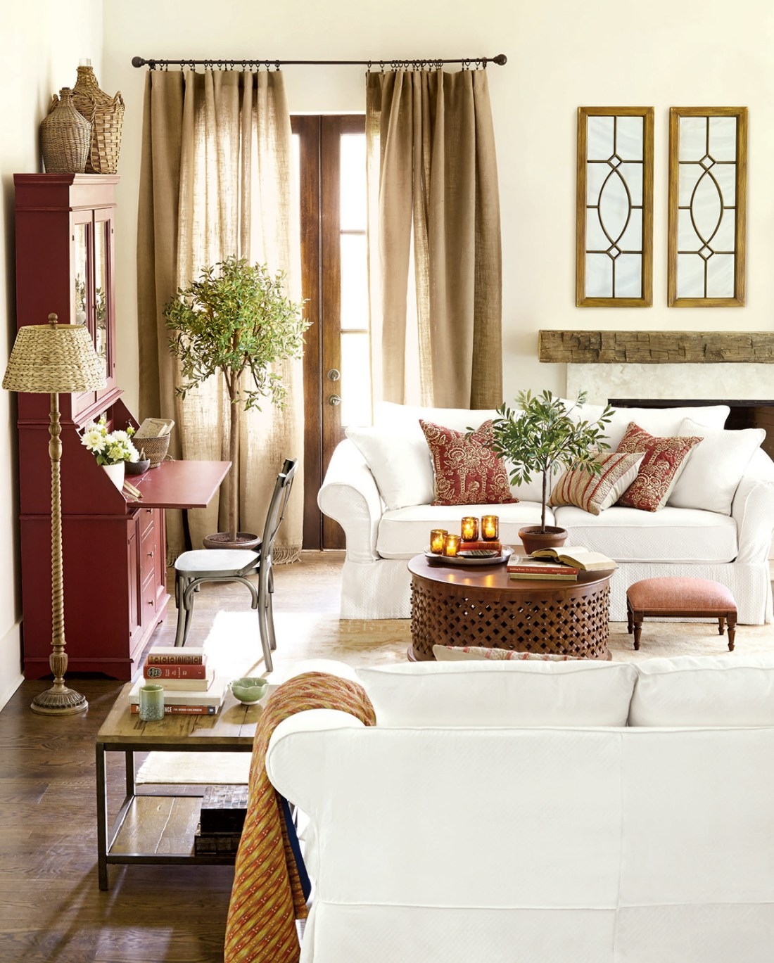 Living Room 5 | Buyer Select