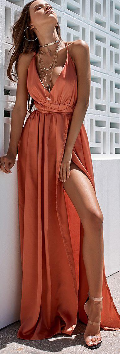 Pandora Maxi Dress