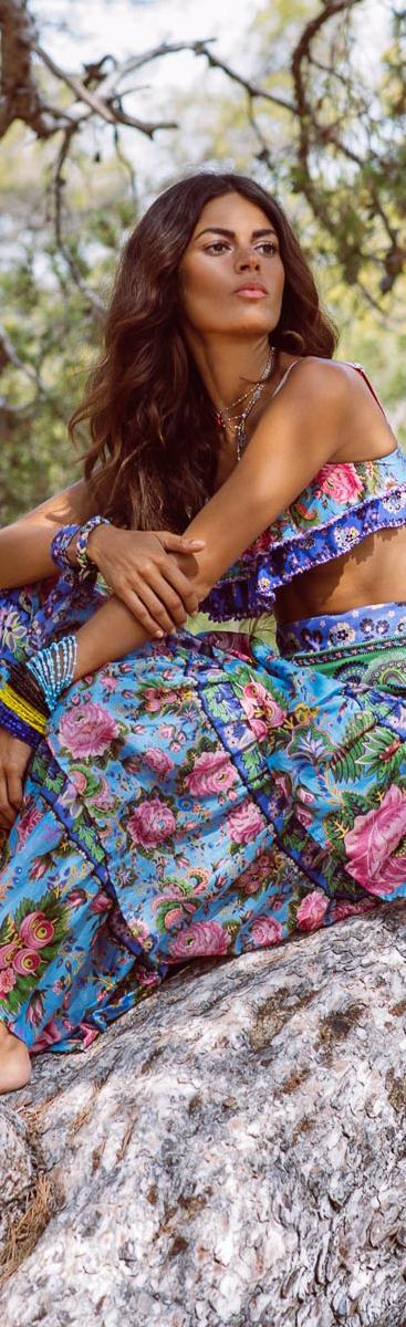 Anjuna Designer Beachwear