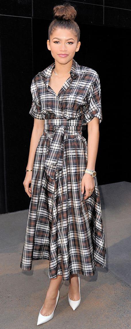 Zendaya Street Style   30+ Summer Outfit Ideas   BuyerSelect.com