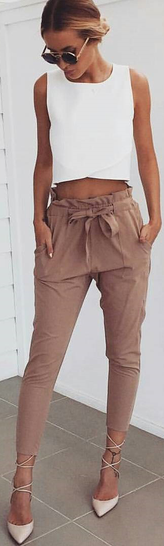 Summer Fashion | 30+ Summer Outfit Ideas | BuyerSelect.com