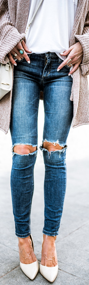 Street Style | 30+ Summer Outfit Ideas | BuyerSelect.com