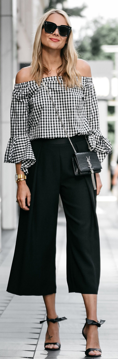 Summer Street Style Trends | 30+ Summer Outfit Ideas | BuyerSelect.com