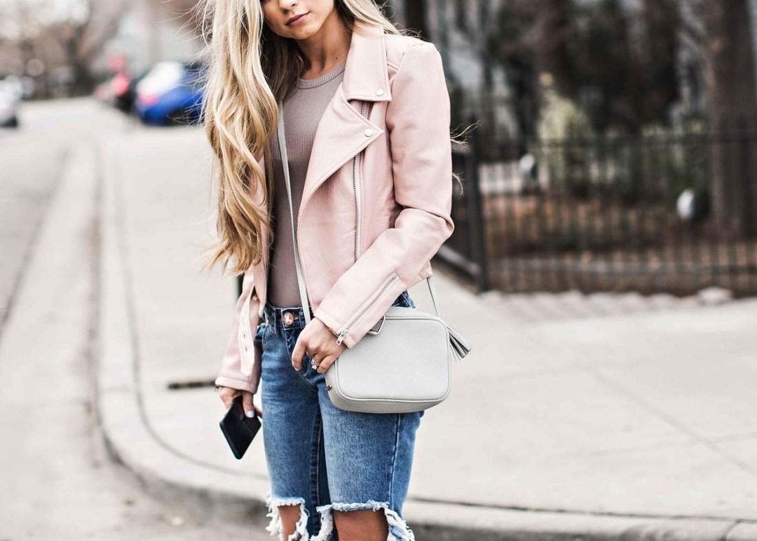 Denim Street Style   30+ Summer Outfit Ideas   BuyerSelect.com