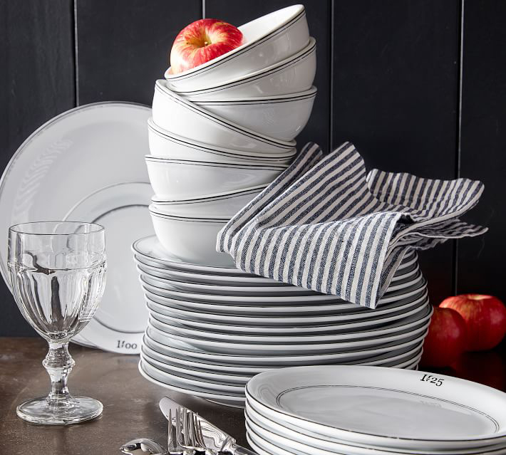 Farmhouse Dinnerware