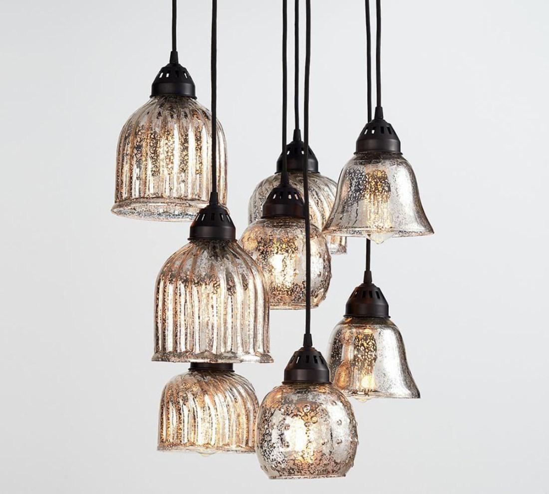 Rustic Farmhouse Lighting