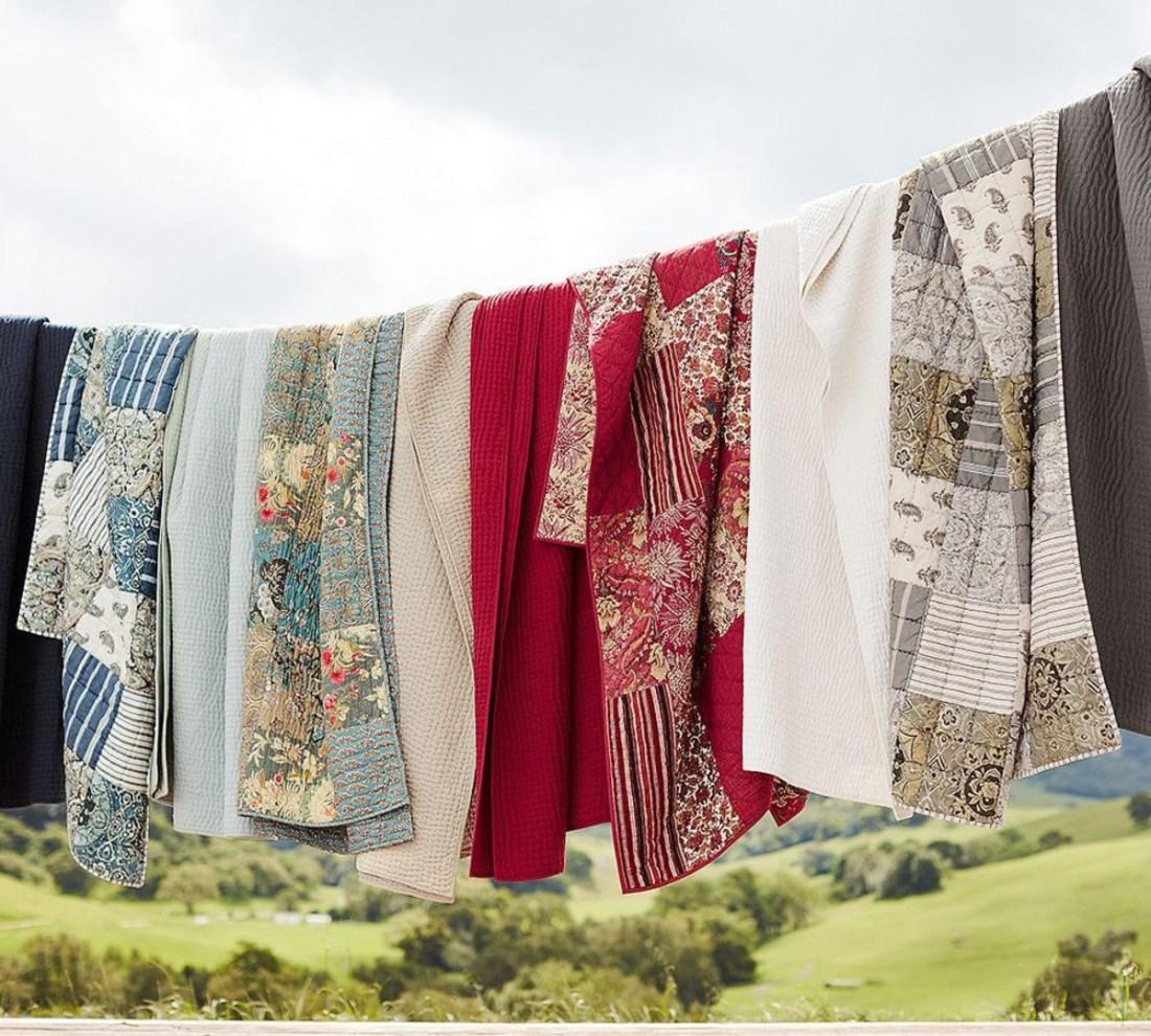Rustic Quilts