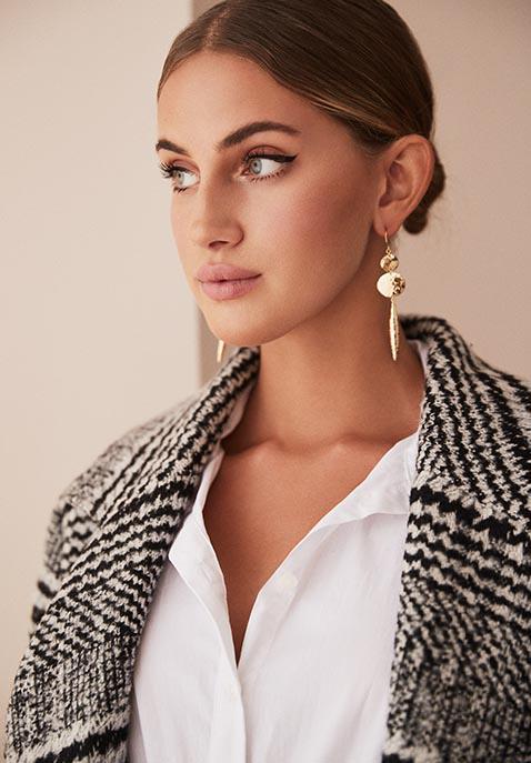 Fall Office Fashion