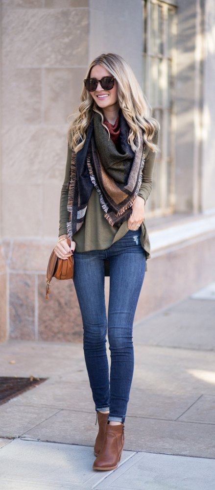 Blond Expeditions | Fall Fashion
