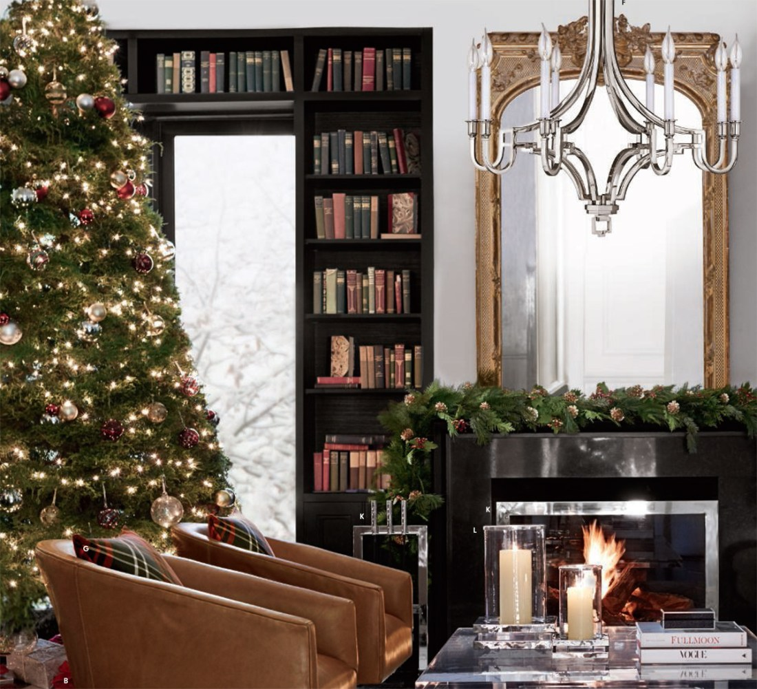 Traditional & Elegant Christmas